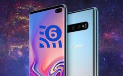 Samsung Galaxy S10 là smartphone đầu tiên hỗ trợ Wifi 6, đó là tính năng gì vậy?