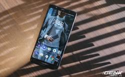 Blackberry Evolve chính thức ra mắt tại Việt Nam: màn hình 18:9, pin 4000mAh, Chip Snapdragon 450, giá 8 triệu đồng!