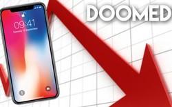 Apple đang chấn chỉnh lại bộ máy nhân sự để chuẩn bị cho viễn cảnh ngày mai iPhone bị thất sủng