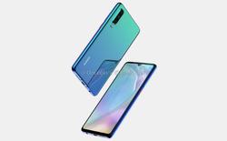 Huawei sẽ trình làng flagship P30, P30 Pro và P30 Lite vào ngày 26/3