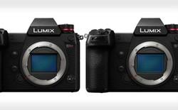 Panasonic chính thức công bố bộ đôi máy ảnh S1/S1R: Full-frame 24 - 47MP, quay phim 4K60p