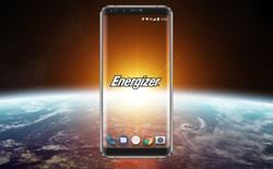Energizer xác nhận sẽ ra mắt smartphone pin... 18000mAh tại MWC 2019