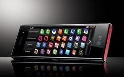 LG đi trước Sony 10 năm, ra mắt smartphone tỷ lệ 21:9 từ năm 2009