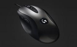 Logitech hồi sinh con chuột chơi game tốt nhất của hãng với nhiều nâng cấp quan trọng