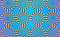 Đừng nhìn, ảo giác này sẽ đánh cắp 15 mili giây của cuộc đời bạn