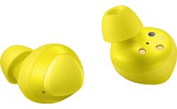 Lộ diện ảnh render của Galaxy Buds màu vàng chanh: Rất bắt mắt, được tinh chỉnh bởi AKG