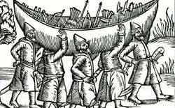 Không phải giáp trụ binh khí, tình đồng chí mới là thứ giúp người Viking giành lợi thế trong trận mạc