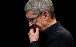 Apple rơi từ vị trí số 1 xuống thứ 17 trong danh sách những công ty sáng tạo nhất