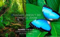 Không lãng phí một giây phút nào, Huawei nhanh tay dìm hàng Galaxy S10 của Samsung để quảng cáo cho P30
