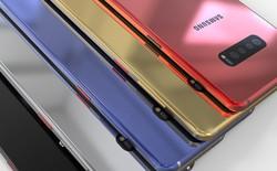 So sánh thông số cấu hình Galaxy S10+, Huawei Mate 20 Pro và Google Pixel 3 XL