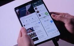 [Phụ đề Việt] 10 phút để hiểu Galaxy Fold - smartphone màn hình gập như cuốn sổ thú vị thế nào