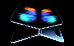 Samsung Galaxy Fold - chiêu bài tiếp thị hay thực sự là con bài thay đổi cuộc chơi?