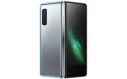 Chiếc smartphone tương lai của Samsung không có jack cắm tai nghe và khe cắm thẻ nhớ