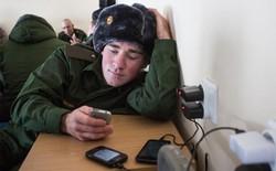 Quân đội Nga sẽ bị cấm sử dụng smartphone vì sợ bị theo dõi