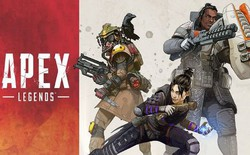 Chưa đầy 1 tháng Apex Legends đã có 50 triệu người chơi, nhanh gấp 4 lần Fortnite