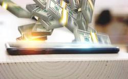 Apple được cho là sẽ công bố thẻ tín dụng trong mùa xuân năm nay
