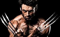 Sau hơn 16 năm vào vai Wolverine, Hugh Jackman được ghi danh vào sách kỷ lục Guinness