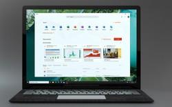 Microsoft ra mắt ứng dụng Office mới, miễn phí trên Windows 10