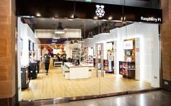 Raspberry Pi vừa mở một cửa hàng đẹp hơn cả Apple Store
