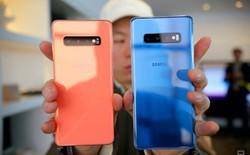 Đọ benchmark giữa 2 phiên bản Galaxy S10 Exynos 9820 và Snapdragon 855: Qualcomm nên dè chừng