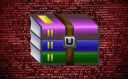 Phát hiện lỗi bảo mật nghiêm trọng trên WinRAR có thể ảnh hưởng tới 500 triệu người dùng