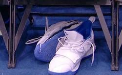 Nike đưa ra tuyên bố chính thức về việc nổ giày, làm chấn thương vận động viên