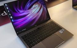 [MWC 2019] Huawei công bố bản nâng cấp dành cho laptop MateBook X Pro: nhiều cải tiến, giá từ 1.500 euro