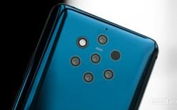 [MWC 2019] Nokia 9 Pureview - smartphone 5 camera sau đầu tiên trên thế giới ra mắt: 4 hãng cùng làm camera, chip Snapdragon 845, giá 699 USD