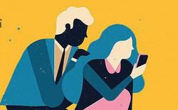 Nghiên cứu khoa học: Tránh xa điện thoại giúp hôn nhân hạnh phúc và bền vững