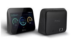 """[MWC 2019] HTC ra mắt cục phát 5G """"xịn nhất quả đất"""": vừa phát mạng, xem phim, lại làm pin di động"""