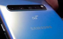 Đôi nét về Samsung Galaxy S10 5G: Không chỉ có 5G mà còn là quái vật về cấu hình và hỗ trợ công nghệ AR