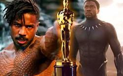 Chính thức: Black Panther nhận liên tiếp 2 giải Oscar, làm nên lịch sử với dòng phim siêu anh hùng của Marvel