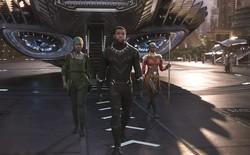 Thành công nối tiếp thành công, Black Panther đoạt giải Oscar thứ 3 ở hạng mục Nhạc phim hay nhất