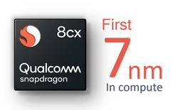 """[MWC 2019] Qualcomm """"trình làng"""" bộ xử lý dành cho PC hỗ trợ 5G đầu tiên trên thế giới"""