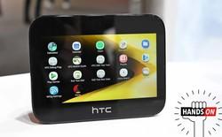 [MWC 2019] HTC làm điện thoại thì đã quá nhàm nhưng với cục phát 5G thì lại khác: cực kỳ sáng tạo