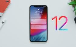 Apple cho biết 80% thiết bị chạy iOS đã cài đặt iOS 12