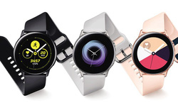 Hãng đồng hồ Thụy Sĩ đâm đơn kiện Samsung, cáo buộc vi phạm bản quyền thiết kế