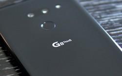 Cận cảnh chiếc điện thoại viễn tưởng, mở khóa bằng... tĩnh mạch lòng bàn tay của LG