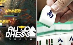 Nhiều yếu tố trong Dota Auto Chess được lấy cảm hứng từ mạt chược Trung Quốc