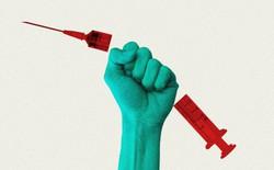 """50% cha mẹ có con nhỏ đang bị """"phơi nhiễm"""" thông tin chống vắc-xin trên mạng xã hội"""