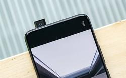 Galaxy A90 có cụm máy ảnh thò thụt xoay ngược cực độc đáo, biến camera chính thành camera selfie