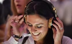 Apple được cho là sẽ ra mắt một cặp tai nghe không dây trùm đầu, và hoàn toàn có thể phổ biến như AirPods