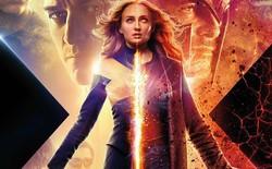 Mời xem trailer chính thức của Dark Phoenix, thực thể mạnh nhất nhì Vũ trụ Marvel