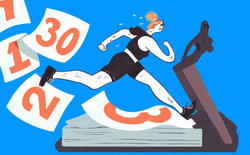Không có thời gian tập thể dục: Đây là phương pháp thay thế sẽ giúp bạn khỏe mạnh