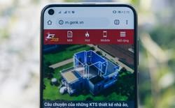 Smartphone năm 2019 sẽ như thế này đây: Trên tay Huawei Nova 4 với màn hình đục lỗ