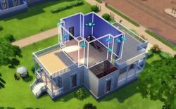 """Câu chuyện của những KTS thiết kế nhà ảo, kiếm tiền thật từ game """"The Sims"""""""