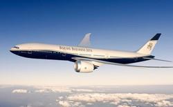 """""""Biệt thự bay"""" trị giá 400 triệu USD Boeing 777X có gì đặc biệt"""