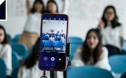 Các nhà khoa học đã tìm được cách vượt qua giới hạn vật lý giúp smartphone và máy ảnh chụp được tới 1 triệu ảnh trong 1 giây