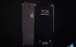 Cùng chiêm ngưỡng concept iPhone 11 chạy iOS 13 với giao diện Dark Mode