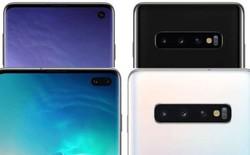 [Rò rỉ] Galaxy S10 sẽ cho đặt hàng tại Việt Nam từ 11/2: Giá 32 triệu cho S10+ 1TB, S10e phân phối hạn chế, mở bán từ 8/3